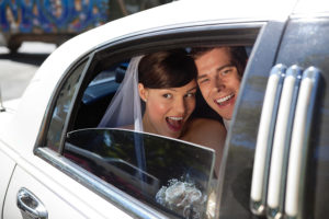 Wedding Limo Service MN